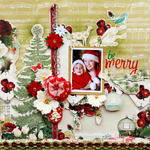 Be Merry * Webster´s Pages*