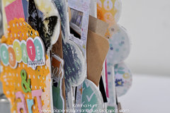 Create Happiness & Art-Maya Road and Echo Park