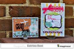 Graduation Cards-Imaginisce