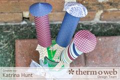 Bottle Rockets-Therm O Web/Echo Park