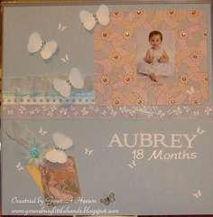 Aubrey 18 Months