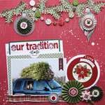 Our Tradition *Wonder and Wishes*