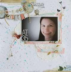 At 35