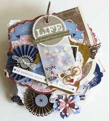 Life...What A Ride! Mini Album