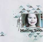Missing Tooth *Pretty Little Studio*