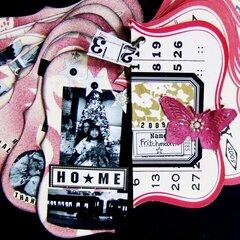 2009 mini-album