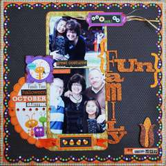 Family {Fun}