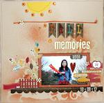 Fall Memories