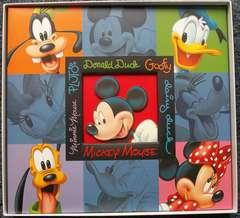 Disney 2012 Album Cover