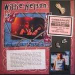Willie Nelson 2001