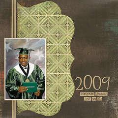 2009 Grad