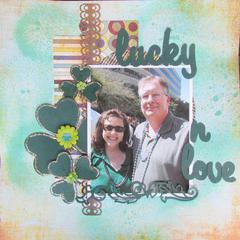 Lucky n Love