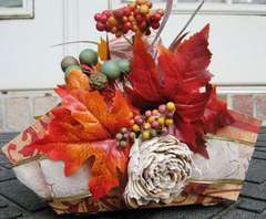 September basket