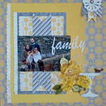 Family - Quick Quotes - handmade velumn flowers