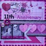 11th Anniversary ~ FotoBella DT