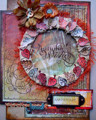 Autumn Wishes ~ Red Rubber Designs DT