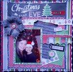 Christmas Eve ~ Fotobella DT