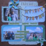 Farewell Norton Family ~ BOAF April Kit Reveal
