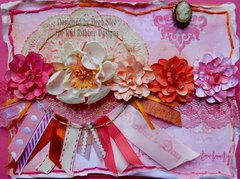 Happy Mother's Day Card ~ Red Rubber Designs DT