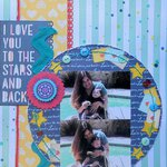 I love you to the stars and back ~ BOAF June Kit Reveal