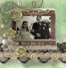 Mr. & Mrs. Slee