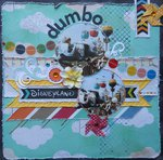 Dumbo ~ BOAF August Kit Reveal