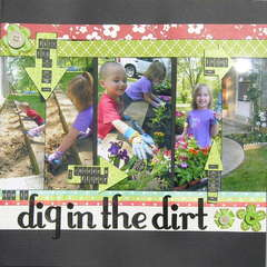 How to Dig in the Dirt