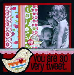 You Are So Very Tweet