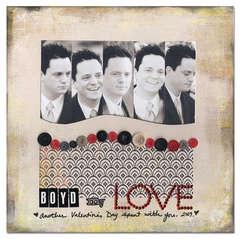 Boyd my LOVE
