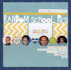 Random School Pics