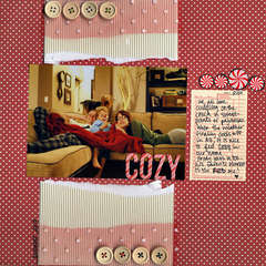 Cozy - Christmas 2010