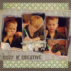 Cozy N' Creative
