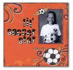 Lil' Soccer Star