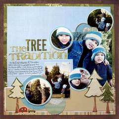 The Tree Tradition