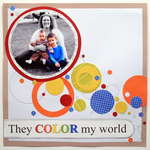 they color my world