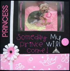 Princess Hopes...