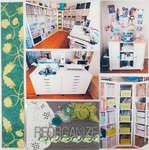 Reorganize