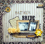 Vintage Wedding~Father of the BRIDE