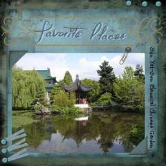 Favorite Places 2