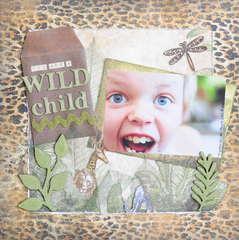 Wild Child **Scraps of Darkness**