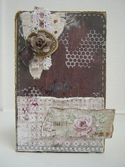Blanc Card ***Swirlydoos Kit Club***