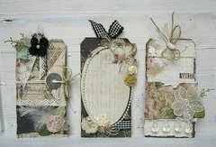 ***Swirlydoos Kit Club*** Tag Set