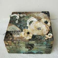 Inspiration box ***Swirlydoos Kit Club***