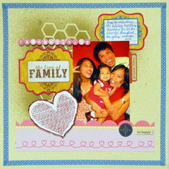 The Love of Family
