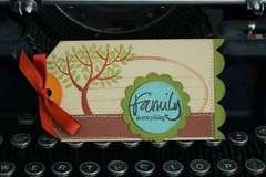 Family Tag *LYB*