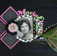 MariaElena