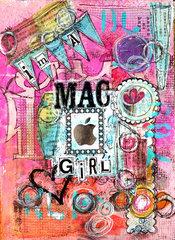 I'm a Mac girl