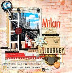 Milan (Italy)