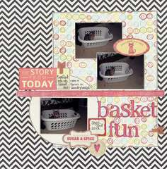 Basket Fun