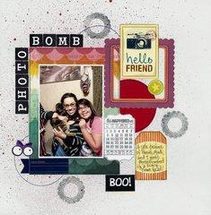 Photo Bomb